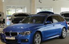 BMW 320d xDrive M-Sportpaket LED, Head Up Display, Navigation Professional