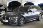 BMW 320dA  1.Hand M-Sportpaket SAG, Navigation Professional, Head Up Display