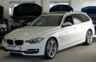 BMW 320dA 1.Hand Sport Line SAG, Navi Professional, Head Up Display, Panorma Dach