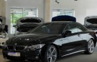 BMW 430dA Cabrio M-Sportpaket 1.Hand LED, Kamera, Head Up Display