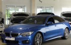BMW 435dA Grand Coupe xDrive M Sportpaket 1.Hand